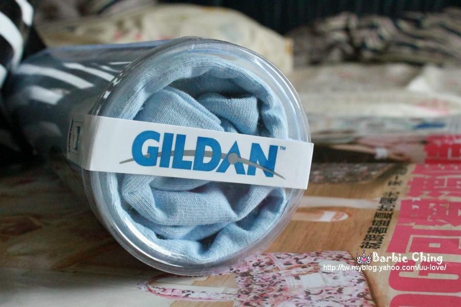 <b>GILDAN</b>美國棉<b>T恤</b>