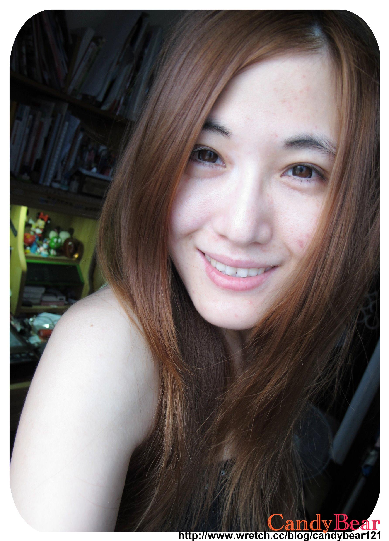 Dr.Hsieh-杏仁酸煥膚精華10%_使用過後皮膚狀態