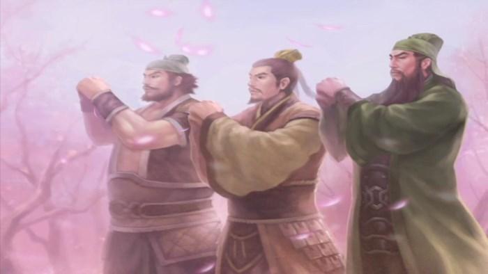 線上遊戲爭龍傳-故事除依照三國志劇情更穿插CG畫面提供情境給玩家