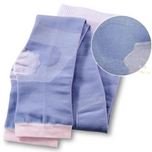 Scholl爽健-Qtto睡眠專用機能美腿襪(經典大腿)