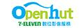 7-ELEVEN Openhut數位影像服務