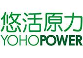 悠活原力Yohopower