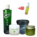 大窩口木酢液E.保濕柔敏肌膚組合(低敏無刺激)
