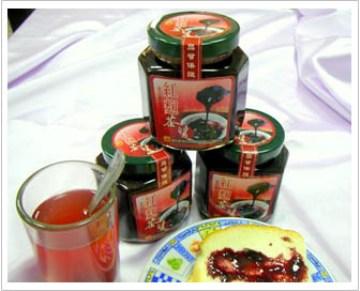 讓媽媽健康快樂每一天 紅麴茶醬210g