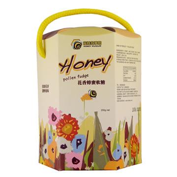 【蜜蜂故事館】花香蜜蜂軟糖