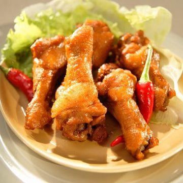 《西井村蜂蜜滷味》翅小腿1包入