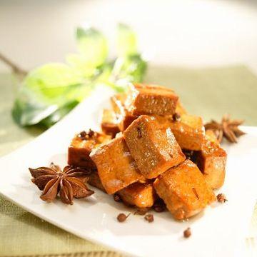 《西井村蜂蜜滷味》豆干1包入