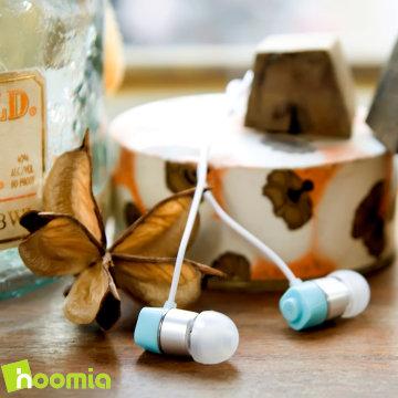 hoomia Bon 2.3 樂高積木耳機- 藍