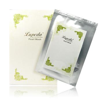 【大東山Luperla】珍珠粉面膜25mlx3pcs(一盒)