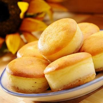 ㄧ森手工烘焙坊☆黃金起士24入禮盒*3盒☆清爽口感、極限口感美味
