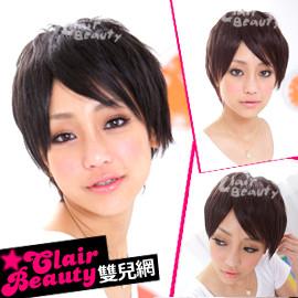 【MB091】 搖滾龐克中性短髮