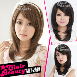 【A013】MODEL愛用飄逸中長層次感直髮