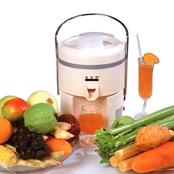 鳳梨牌果菜榨汁研磨機