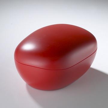 極地冰盒-卵石系列-紅