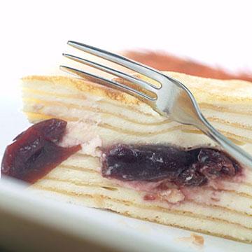 《塔吉特》【蕾雅起士千層蛋糕】 單入免運
