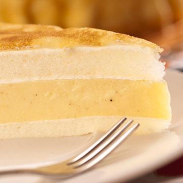 岩燒凍感北海道鮮奶蛋糕