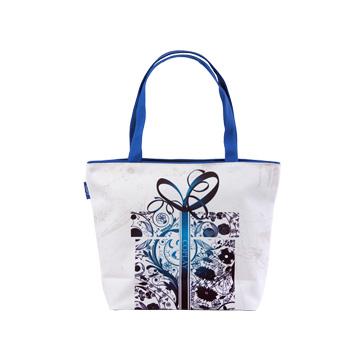 【Coplay設計包】幸福小禮物 托特包