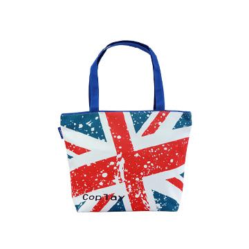 【Coplay設計包】英國榮耀|托特包