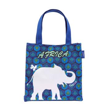 【Coplay設計包】非洲探險|小方包