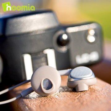 hoomia Bon 2.5高爾夫球耳機 - 灰