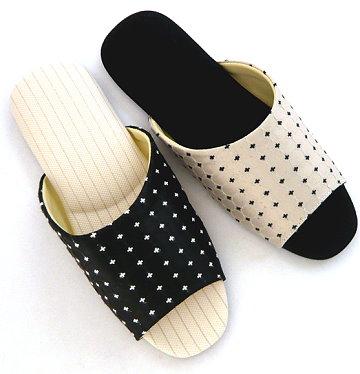 (e鞋院)★秋の靜美★【雅格品味銀纖】舒適室內拖鞋
