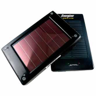 國民英雄專屬 Energizer XPAL SP1000 太陽能移動電源