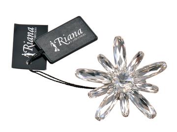 下殺5折!!  女性飾品-耀眼奪目的雪花造型胸針★精工雕琢的奧地利透明水晶如鑽石般閃亮耀眼