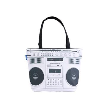 【Coplay設計包】無聲音響|托特包