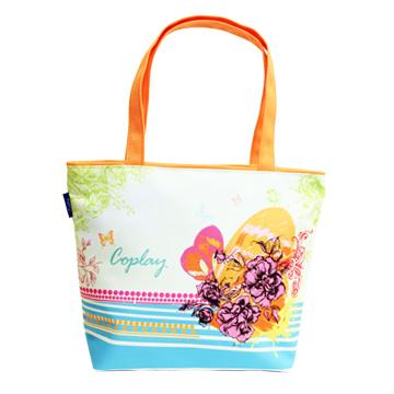 【Coplay設計包】春天的邂逅|托特包