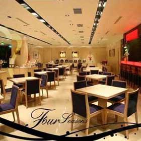 【礁溪】冠翔世紀溫泉會館-朝日風味午餐/下午茶券(一套兩張)