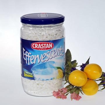 【可洛詩丹義式咖啡】●檸檬汽泡晶粒(罐)