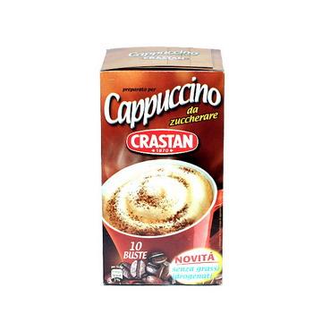 【可洛詩丹義式咖啡】●可洛詩丹 - 卡布奇諾咖啡(10入/盒)