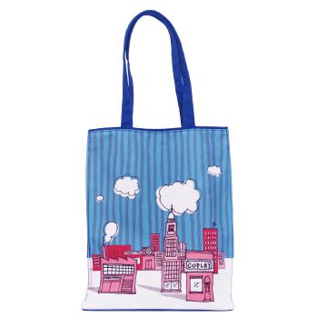 【Coplay設計包】快樂城市 | A4包