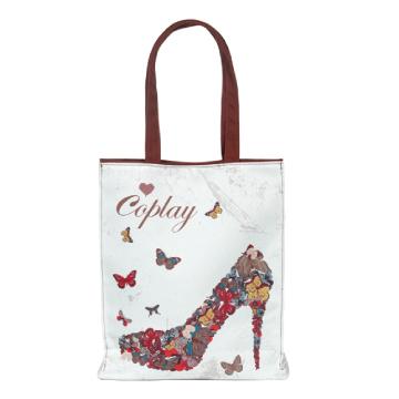 【Coplay設計包】高跟鞋的基因| A4包
