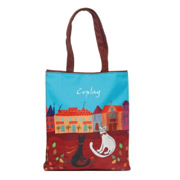 【Coplay設計包】貓的甜蜜約會   A4包