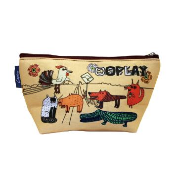 【Coplay設計包】卡哩卡啦 | 小船包