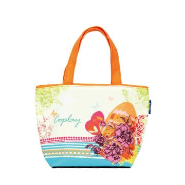 【Coplay設計包】春天的邂逅 | 小托特