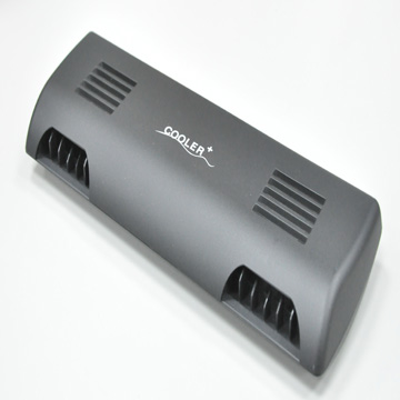 基本型散熱棒 3 port USB Hubs