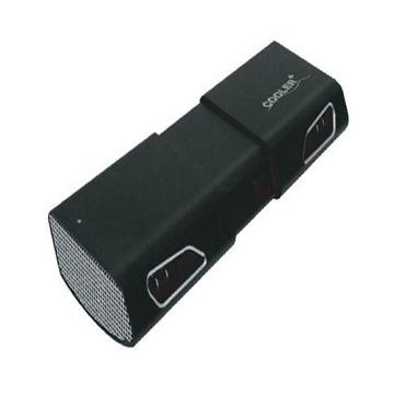 迷你型散熱棒 3port USB Hubs