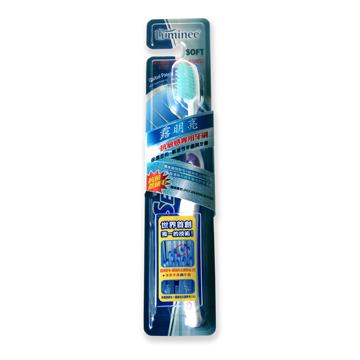 Luminee 露明亮抗敏感專用牙刷