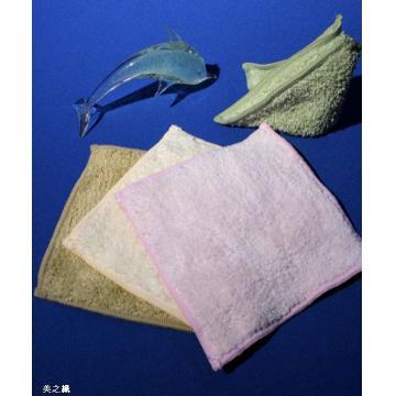 密絨小小柔膚巾X3