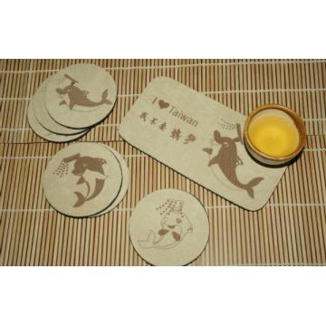台灣白海豚保育茶趣禮盒