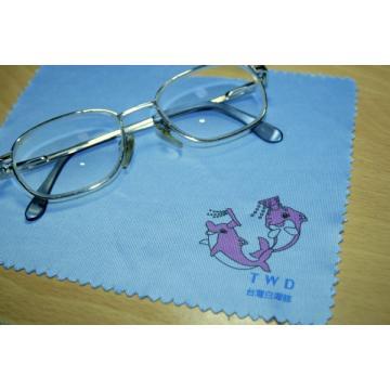 Q版白海豚高級擦拭布(3入)