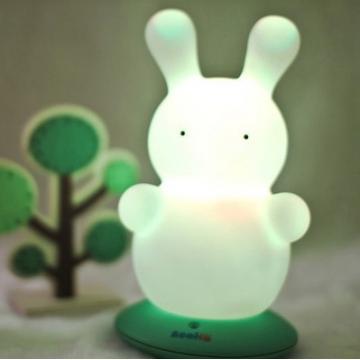 ACOMO LED安撫夜燈 -御守兔