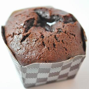 一森手工烘焙坊☆火山巧克力蛋糕6入一盒☆