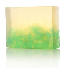 淨琉璃天然NSP手工美顏皂