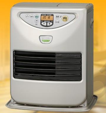 【CORONA】日本原裝自動溫控煤油暖爐/暖氣機FH-TS321Y(送自動補油器)