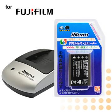 iNeno FUJIFILM NP-60鋰電池充電配件組