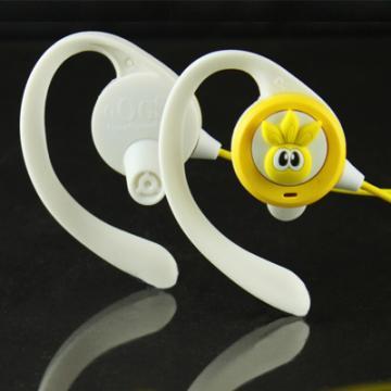 <送!拉姆絨毛玩偶> 超級拉姆造型耳機 * 淘米官方唯一指定使用健康耳機