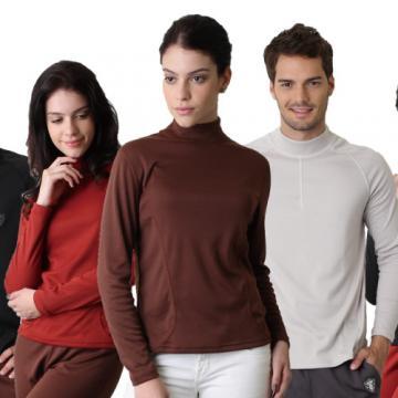 Vital Warm Plus+抗靜電中空保暖衣(褲)系列